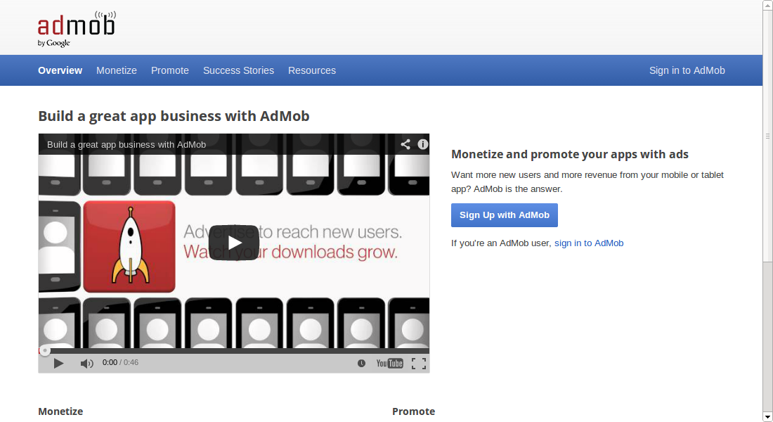 Admob creative image cross-site scripting vulnerability - Bitquark
